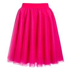 Cheremyha Tylová tutu sukně