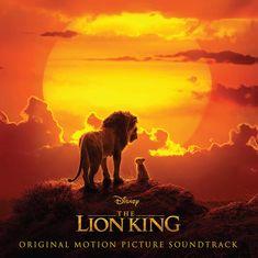 Soundtrack: The Lion King / Lví Král - CD