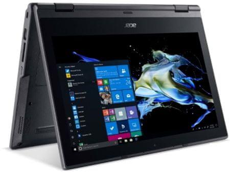 Acer TravelMate B1 11,6 prijenosno računalo (NX.VHQEX.002)