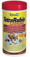 Tetra Rubin Granulát 250 ml