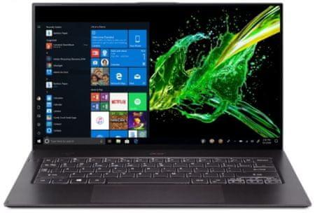 Acer Swift 7 Pro prijenosno računalo (NX.H98EX.003)