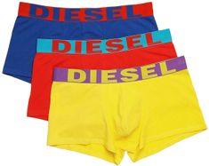 Diesel bokserki męskie Shawn