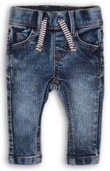 Dirkje chlapčenské džínsy