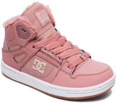 DC Pure High-Top cipele za djevojke