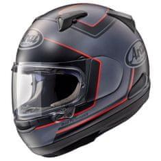 Arai motocyklová přilba QV Triple black (matná)