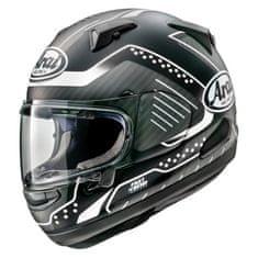 Arai motocyklová prilba QV Drone black