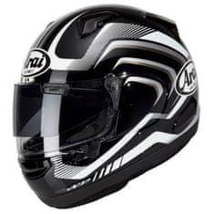 Arai motocyklová prilba QV Carve black