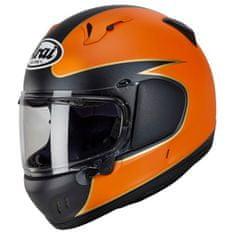 Arai cestovné moto prilba RENEGADE-V Fury Orange