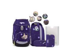 Ergobag Školská taška Set pack Beargasus Glow