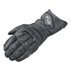 Held sportovní dámské motocyklové rukavice EVO-THRUX 2 černá, kůže