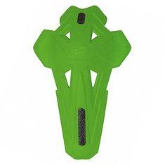 Held chrániče kolien-holení/lakťov SaS-Tec, veľké, zelené, univerzálne