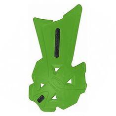 Held chrániče ramien a lopatiek SAS-TEC, zelené, univerzálne