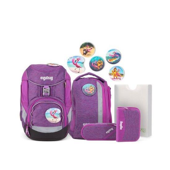 Ergobag Školská taška Set pack Island HoppBear