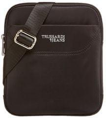 Trussardi Jeans moška torba 71B00117-9Y099996, rjava