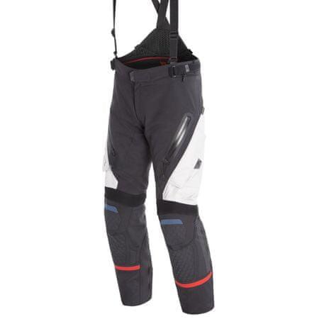 Dainese pánské kalhoty ANTARTICA GORE-TEX vel.46 světle šedá/černá, textilní