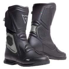 Dainese moto boty X-TOURER D-WP černá/antracit