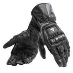 Dainese pánske rukavice na motorku STEEL-PRO čierna