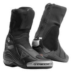 Dainese okruhové/Sportovní moto boty AXIAL D1 AIR černá