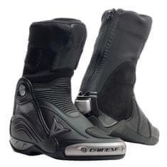 Dainese okruhové/Sportovní moto boty AXIAL D1 černá