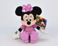 Disney plišana igrača Minnie, 25 cm