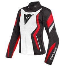 Dainese EDGE TEX LADY dámská textilní bunda na motorku
