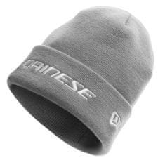 Dainese pletená zimní čepice šedá