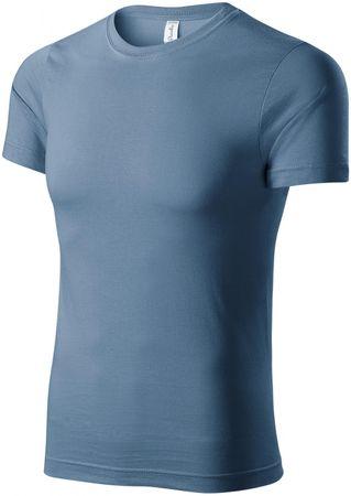 Piccolio Denim tričko lehké s krátkým rukávem
