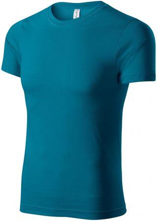 Piccolio Petrol blue tričko lehké s krátkým rukávem