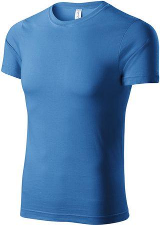 Piccolio Světlemodré tričko lehké s krátkým rukávem