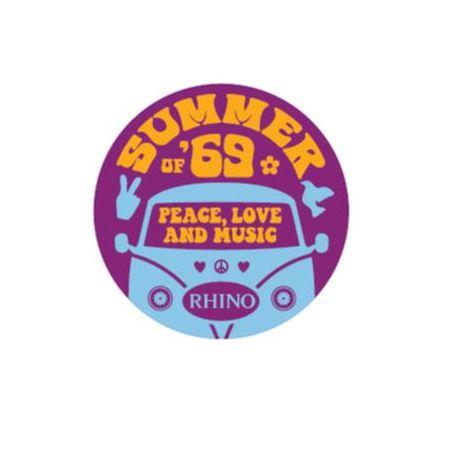 Woodstock II - Summer Of 69 Campaign (2x LP) - LP
