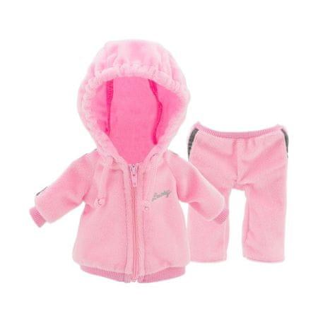 Orange Toys komplet občlačil Fitness Pink