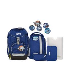 Ergobag Školská taška Set pack Outbearspace