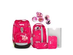 Ergobag Školská taška Set pack Cinbearella 2018