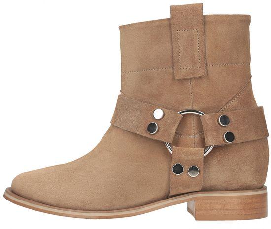 L37 dámská kotníčková obuv Walk Away 37 béžová