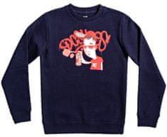 DC Karved Crew fantovski pulover