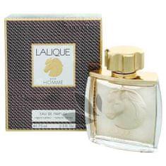 Lalique Pour Homme Equus - parfémová voda s rozprašovačem