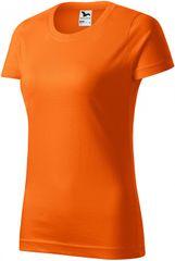 Malfini Dámské triko jednoduché