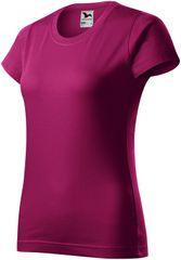 Malfini Dámske tričko jednoduché