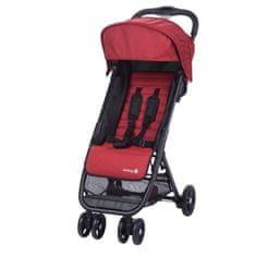 Safety 1st Teeny Golfový kočárek, červený, do 15 kg
