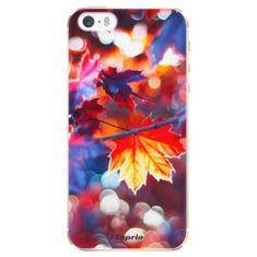 iSaprio Plastový kryt s motívom Autumn Leaves 02