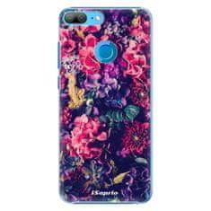 iSaprio Plastový kryt s motívom Flowers 10