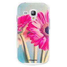 iSaprio Plastový kryt s motivem Flowers 11