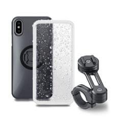 SP Connect Moto Bundle iPhone XS/X 53910
