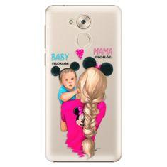 iSaprio Plastový kryt s motivem Mama Mouse Blonde and Boy