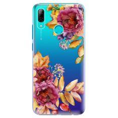 iSaprio Plastový kryt s motívom Fall Flowers