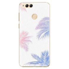 iSaprio Plastový kryt s motivem Digital Palms 10
