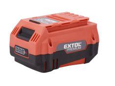 Extol Premium Baterie akumulátorová 25,2V, 4000mAh