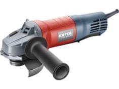 Extol Premium Bruska úhlová s pádlovým vypínačem, 125mm, 900W, 8892025
