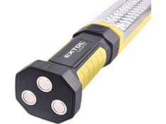 Extol Light Lampa montážní 1200lm, 75cm, rotační a kloubová