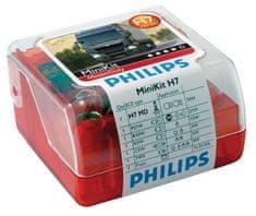 Philips Philips 55555 MiniKit H7 MD 24V